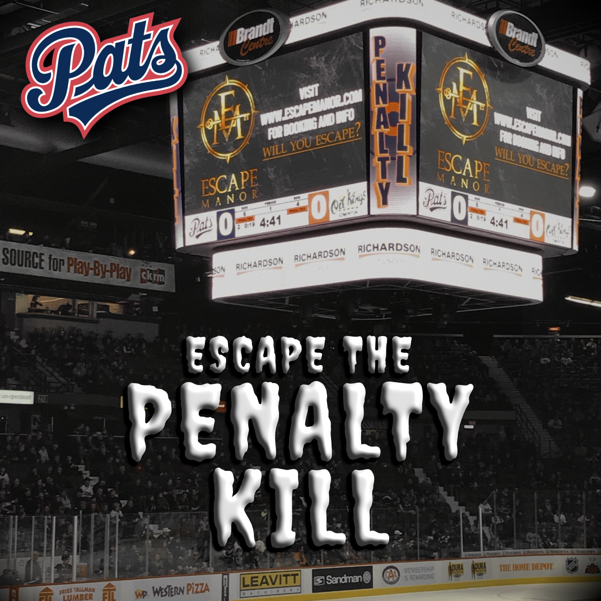 Escape The Penalty Kill