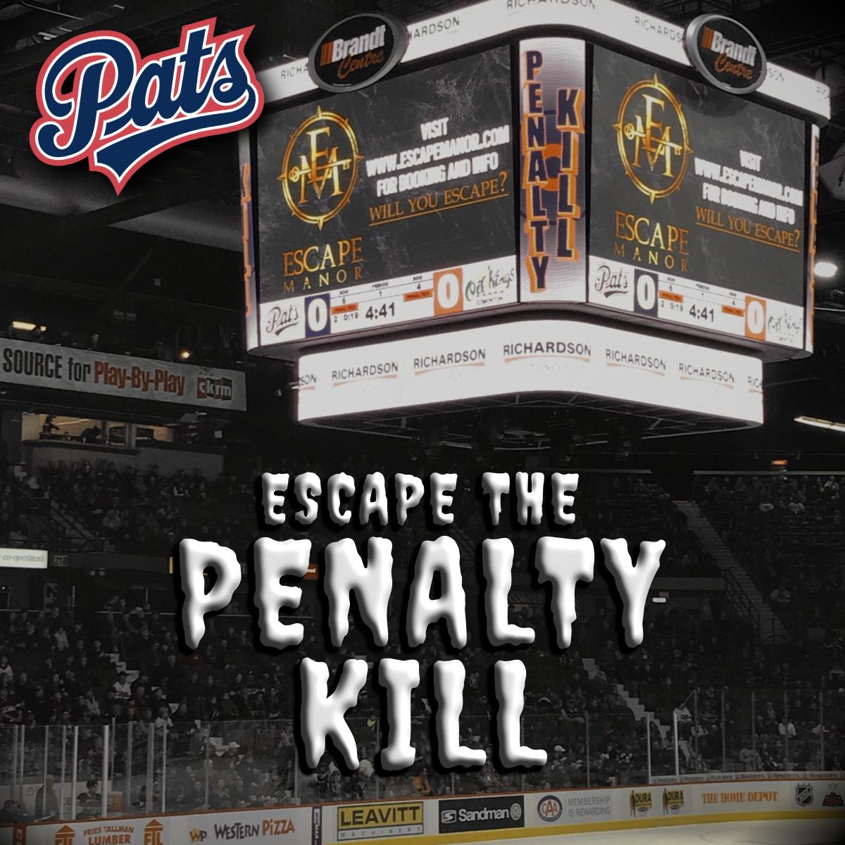 Escape The Penalty Kill